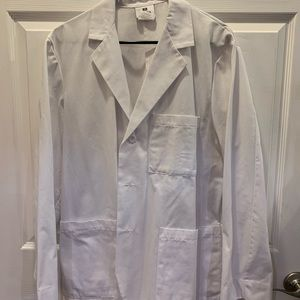 Other - White Coat